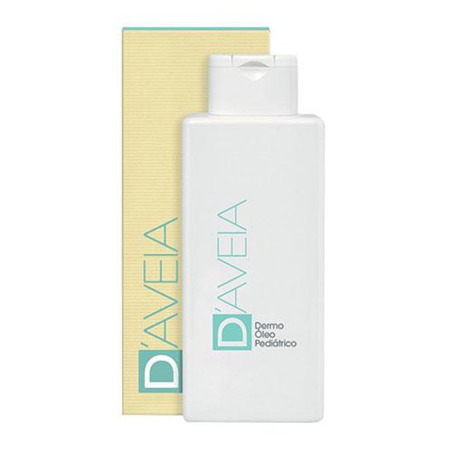 D'AVEIA - Dermo-Óleo Pediátrico 200ml