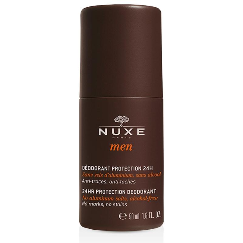 Nuxe - Men Desodorizante 24H 50ml