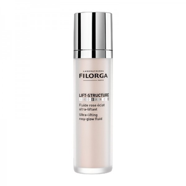 Filorga - Lift-Structure Radiance Fluído Rosa Ultra-Lifting e Iluminador 50ml
