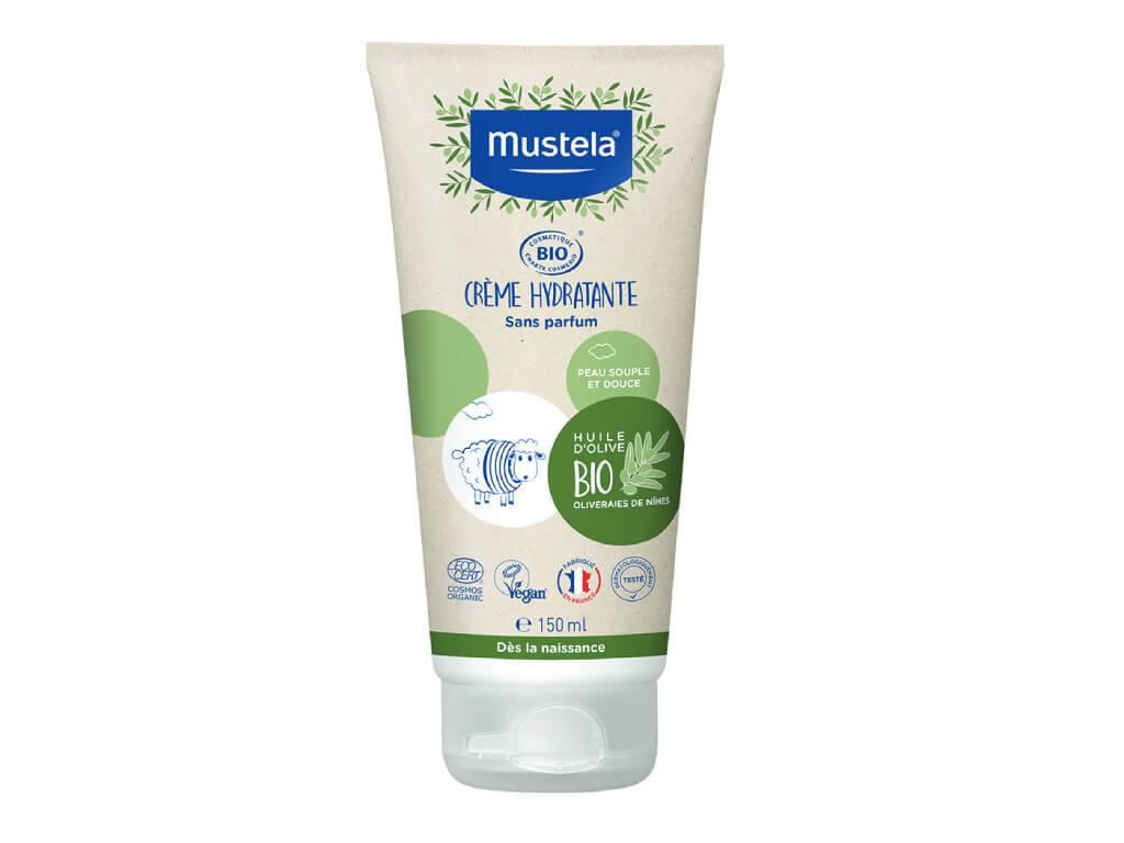 Mustela - BIO Creme Hidratante 150ml