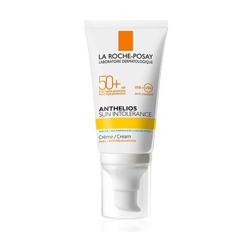 La Roche Posay - Anthelios Sun Intolerance Creme SPF50+ 50ml
