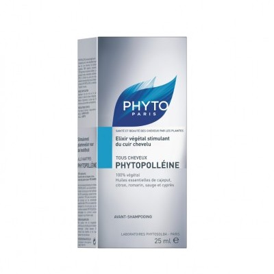 Phyto - Phytopolleine Elixir 25ml