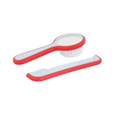 Bébéconfort - Escova com Espelho Integrado e Pente