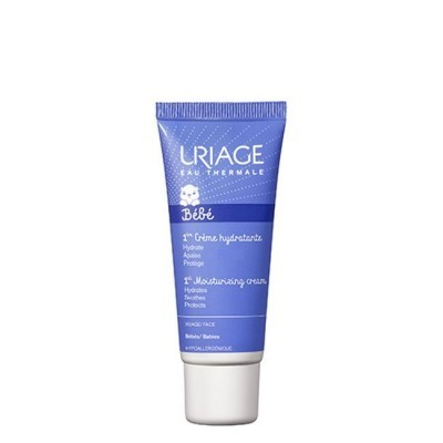 Uriage - Bebé 1ére Creme Hidratante Rosto 40ml