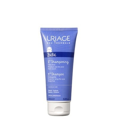 Uriage - Bebé 1ere Champô 200ml
