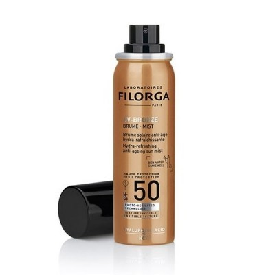 Filorga - UV-Bronze Bruma Solar Anti-Idade SPF50 60ml