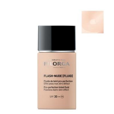 Filorga - Flash-Nude Fluido de Cor Pró Perfeição Cor 00 30ml