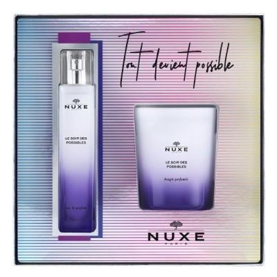 Nuxe - Coffret Le Soir Des Possibles