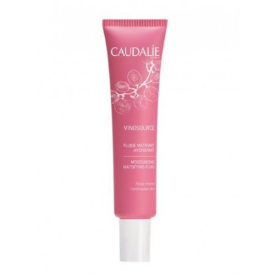 Caudalie -  Vinosource. Fluido Matificante Hidratante 40ml