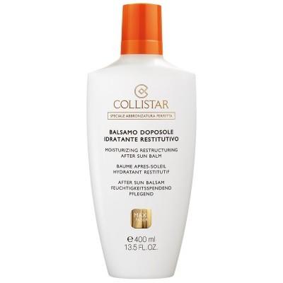 Collistar - Balsamo After Sun Hidratante Reparador 400ml