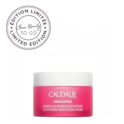 Caudalie - Vinosource Creme SOS Hidratação Intensa 25ml