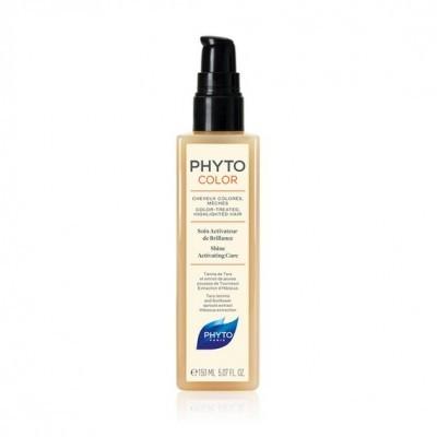 Phyto - Phytocolor Care Cuidado Activador de Brilho 150ml