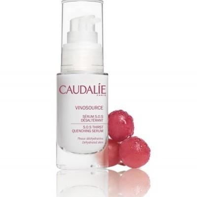 Caudalie - Vinosource Sérum S.O.S Hidratante 30ml