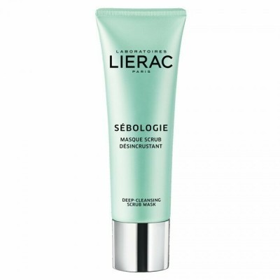Lierac - Sébologie Máscara Esfoliante Desincrustante 50ml