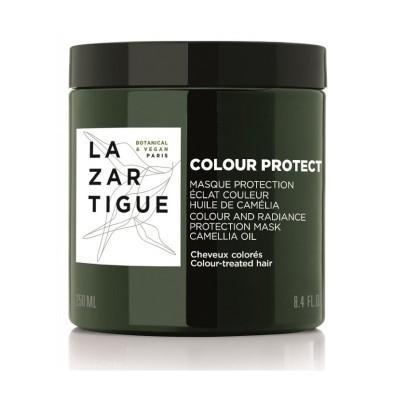 Lazartigue - Máscara Hidratante Cabelos Pintados 250ml