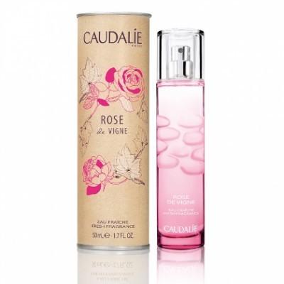 Caudalie - Eau Fraîche Rose de Vigne 50ml