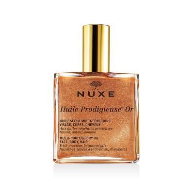 Nuxe - Huile Prodigieuse Or 50ml