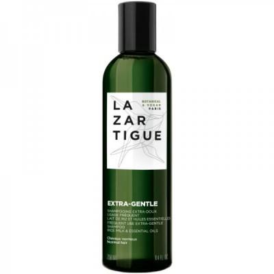 Lazartigue - Champô Extra Suave Champô 250ml
