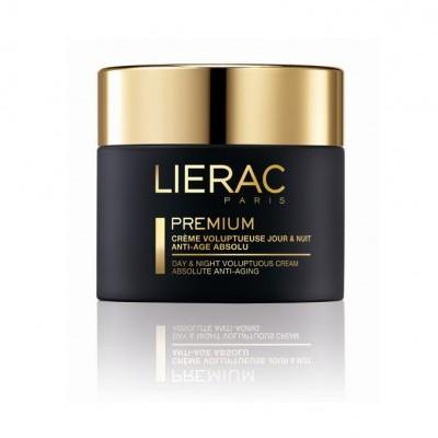 Lierac - Premium Creme Voluptuoso 50ml