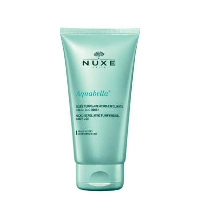 Nuxe - Aquabella gel Purificante Microesfoliante 150ml