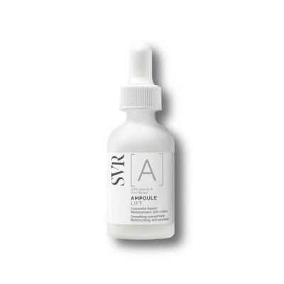 SVR - Ampoule A Lift Concentrado para Pele Irregular 30ml