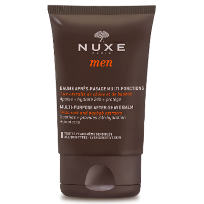 Nuxe - Men Bálsamo Pós-Barbear 50ml