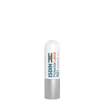 Isdin - Protetor Labial FPS50+ 4gr