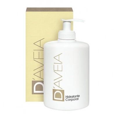 D'AVEIA - Hidratante Corporal 300ml