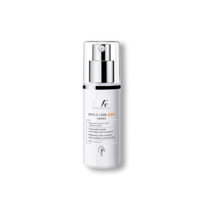 SVR - Hydracid C20 Creme 30ml