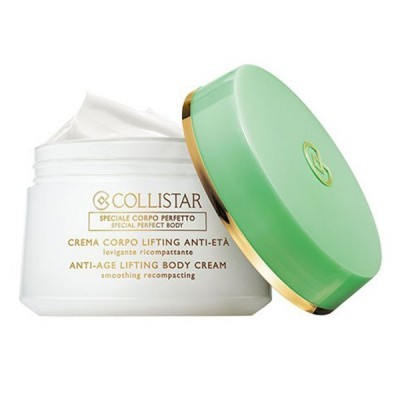 Collistar - Creme Corpo Lifting Anti-Idade 400ml