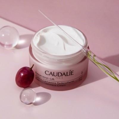Caudalie - Resveratrol-Lift Creme Caxemira Redensificador 50ml
