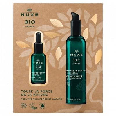 Nuxe - Coffret Bio Força da Natureza