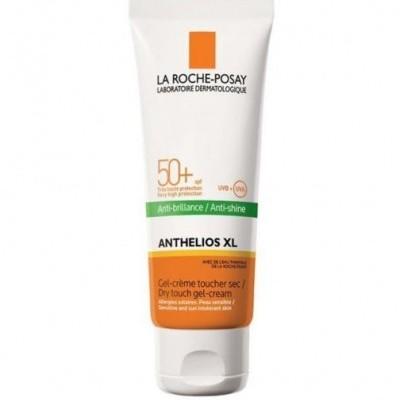 La Roche Posay - Anthélios Gel-creme Sem Perfume SPF50+ 50ml