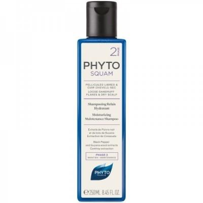 Phyto - Phytosquam Champô de Manutenção Hidratante 250ml
