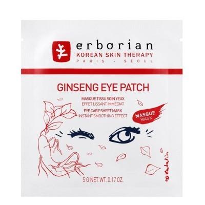 Erborian - Ginseng Eye Patch Máscara de Tecido 5g