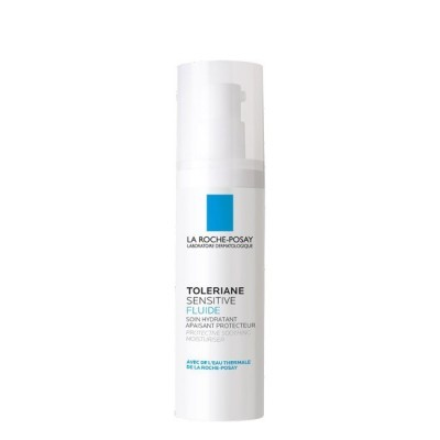 La Roche Posay - Toleriane Sensitive Fluido Hidratante 40ml