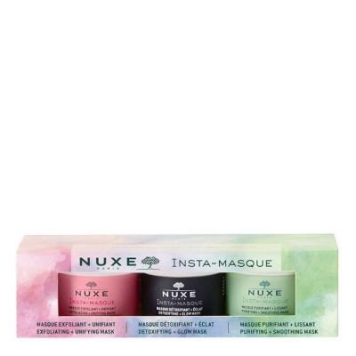 Nuxe - Trio Insta Masque