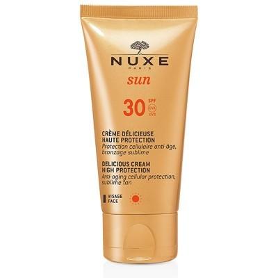 Nuxe - Sun Creme Rosto SPF30 50ml