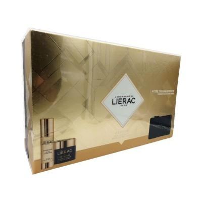 Lierac - Coffret Premium Luxe La Cure Pele Seca Natal