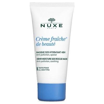 Nuxe - Crème Fraîche Máscara SOS Hidratante 50ml