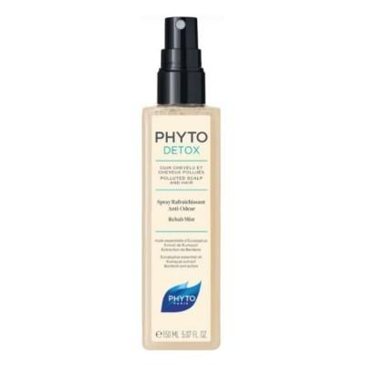 Phyto - Phytodetox Spray Refrescante Anti-Poluição 150ml