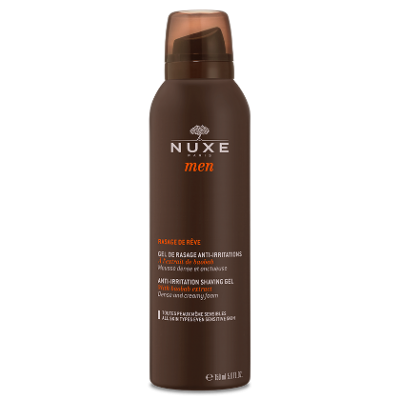 Nuxe - Men Gel de Barbear 150ml