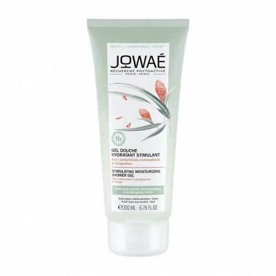 Jowaé - Gel de Duche Hidratante e Estimulante 200ml