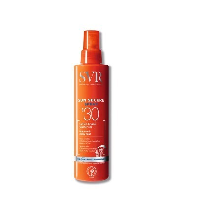 SVR - Sun Secure Spray SPF30 200ml