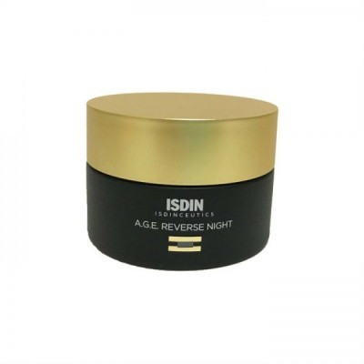 Isdin - Isdinceutics A.G.E. Reverse Night Creme Reparador de Noite 50ml