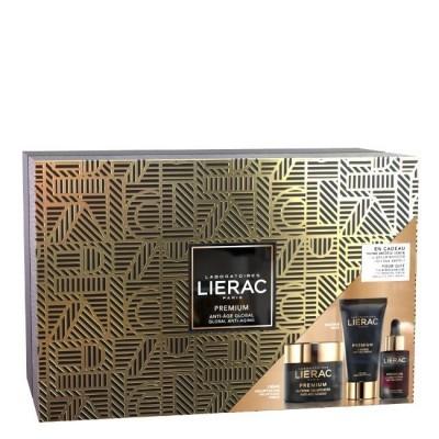 Lierac - Coffret Premium Creme Voluptuoso + Máscara + OFERTA Sérum