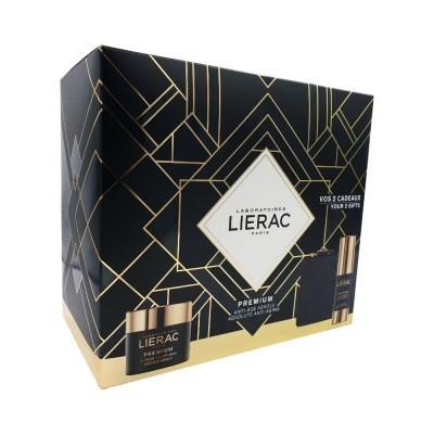 Lierac - Coffret Premium Creme Voluptuoso Pele Seca