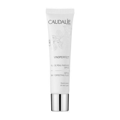 Caudalie - Vinoperfect Fluido Pele Perfeita FPS20 40ml