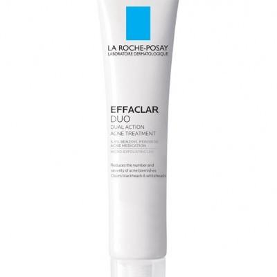 La Roche Posay - Effaclar Duo (+) Creme 40ml