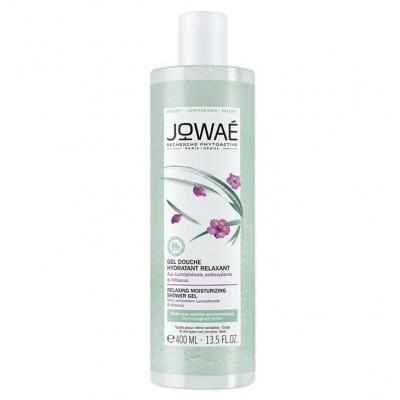 Jowaé - Gel de Duche Hidratante e Relaxante 400ml